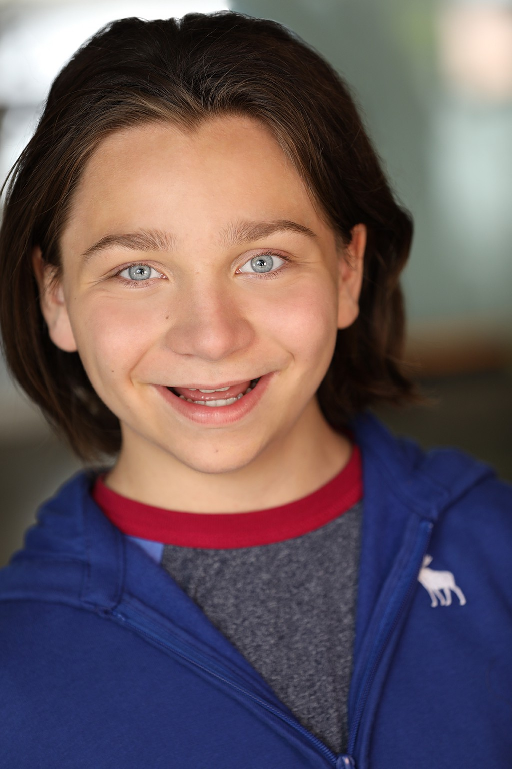 """Actor Bryson Robinson: """"Be Kind, Be Awesome, Be You"""""""
