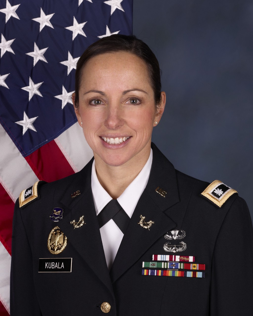 "Heroes Among Us: ""Stand by your decisions"" With Beth G Kubala of the Institute for Veterans and…"